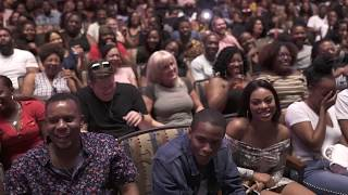 Download Live in Charlotte ″Dope Boy Sh*t″ w/ DC Young Fly, Karlous Miller & Chico Bean Video