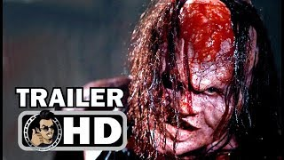 Download VICTOR CROWLEY Official Trailer (2017) Kane Hodder Horror Movie HD Video