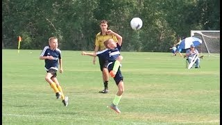 Download Tayden's Soccer Game! NUCS Falcons Game 5 Video