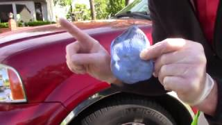Download SHOULD YOU CLAY AND WAX YOUR CAR AT THE SAME TIME?-SORRY FOR THE WIND! Video