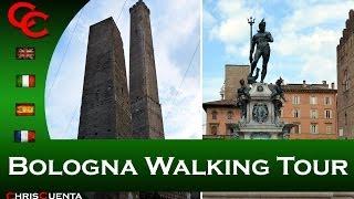 Download Bologna Walking Tour Video