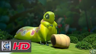 Download **Oscar Nominated** 3D Animated Shorts: ″Sweet Cocoon″ - by ESMA Video