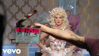 "Download Katy Perry - Making Of ""Hey Hey Hey"" Music Video Video"