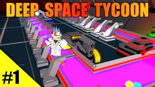 Our First Planets Deep Space Tycoon Ep 3 Roblox Free - roblox deep space tycoon