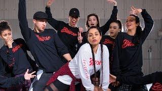 Download Soca x Bhangra Fusion Dance Choreo (ft. Machel Montano) Video