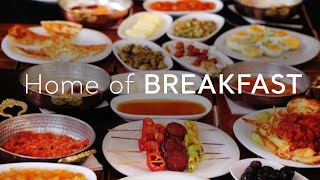 Download Turkey: Home Of BREAKFAST Video