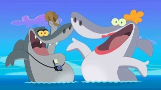 Download Zig & Sharko - SHARKO AND HIS FOLKS (S01E50) Full Episode in HD Video