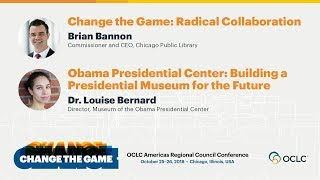 Download Change the Game: Radical Collaboration Video