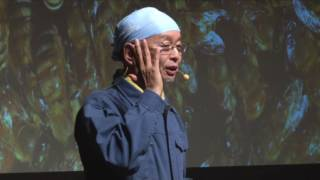 Download Bees are Our Greatest Teachers | Yasuki Funahashi | TEDxAnjo Video