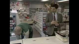 Download Mr. Bean - Shopping Video