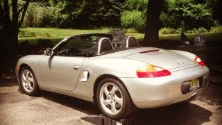 Download HOW TO: Porsche Boxster S & Non-S Oil Change (1997-2008 Models 986 & 987) Video
