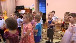 Download Утренник в детском саду. Праздник осени. Младшая группа. Детям 2 - 3 года. Video