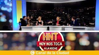 Download Inflación 2019 - Acuerdo Mercosur-UE - Servicio Cívico Voluntario en Hoy Nos Toca a la Noche Video