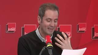 Download La littérature inclusive et trop mignonne est lancée - Tanguy Pastureau maltraite l'info Video