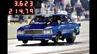 Download DUCK X SWEET 16 - A HISTORIC DRAG RADIAL FIELD SET Video