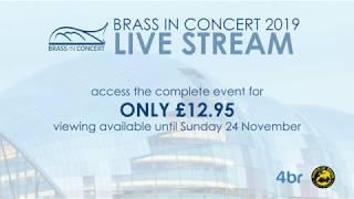 Download Brass in Concert Live Stream 2019 Video