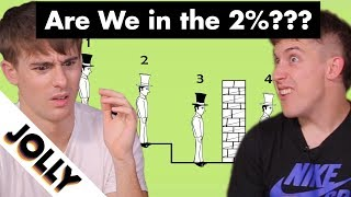 Download The Riddle that 98% of People CAN'T Solve!! Can you?! Video