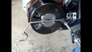 Download 3D wire bending machine MB-R series Video