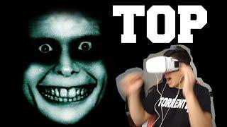 Download Top Mejores Juegos de REALIDAD VIRTUAL Video