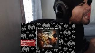 Download Tech N9ne - Wither (feat. Corey Taylor) REACTION!!! Video