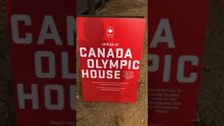 Download At the Winter Olympics 2018 with McMaster grad Lee Schofield Video