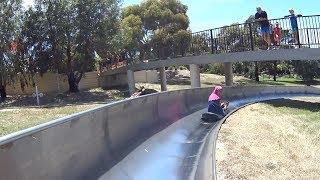 Download Alpine Slide at Funfields Video