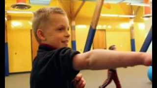 Download A Child's View of Sensory Processing Video