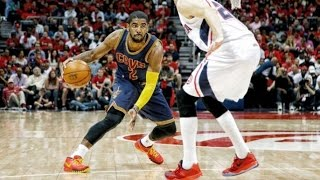 Download Kyrie Irving Top 10 Crossovers | NBA Highlights | Cleveland Cavaliers Video
