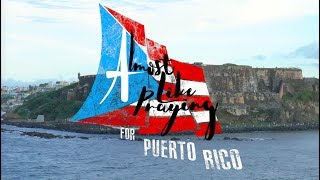 Download Lin-Manuel Miranda - Almost Like Praying feat Artists for Puerto Rico [Music Video] Video