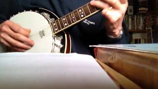 Download The Rocky Road to Dublin on the Banjo Video