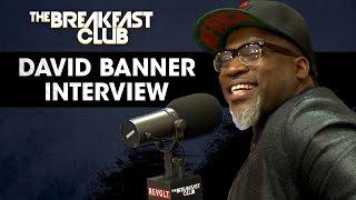 Download David Banner Discusses His New Album, Hip-Hop Evolution & How Trump Woke Us Up Video