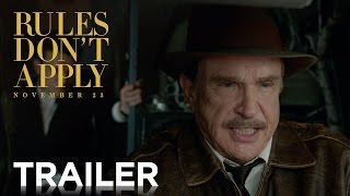 Download Rules Don't Apply | Teaser Trailer [HD] | Now on Digital HD, Blu-ray & DVD | 20th Century FOX Video