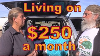 Download How to Live Happily in a SUV on $250 a Month Video