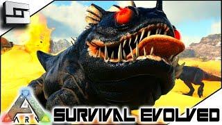 ARK: Survival Evolved - SUPER JOSH! E18 ( Modded Ark Primal Fear