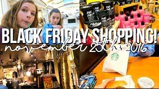 Download Black Friday Shopping with Sarah! November 25th, 2016! Video