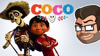 Download Coco - REVIEW (Spoiler Free) Video