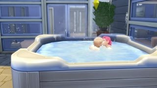 Download Sims 4 Hot Tub Woohoo Video