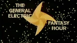 Download NBC Peacock ID ″In Living Color″ / The General Electric Fantasy Hour intro (1966) Video