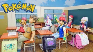 Download Pokemon School #2 Video