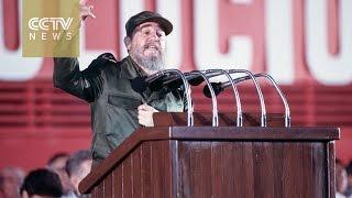 Download Cuba's revolutionary leader Fidel Castro passed away Video