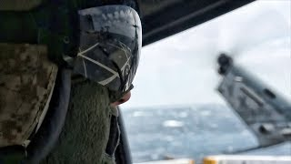 Download 13th MEU Helicopter Gun Raid Exercise Video
