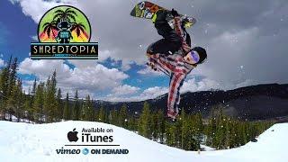 Download SHREDTOPIA Copper Mountain Part - 4K - Shred Bots Video
