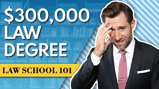 Download Is Law School Worth It? Video