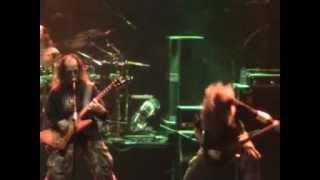 Download Nile - Spawn of Uamenti & Annihilation of the Wicked live fantastic sound Video