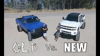 Download Are old diesels better than new? Video