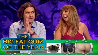 Download Carol Vorderman Doesn't Know What Fingering Is | The Big Fat Quiz Of The '80s BEST OF | Dead Parrot Video