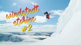 Download Windstedt Stories #2 - Mjölkvattnet Ski Touring - Subtitled Video