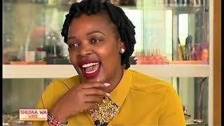 Download Diana Aketch, anayewarembesha wanaougua ugonjwa wa saratani | SHUJAA WA WIKI Video