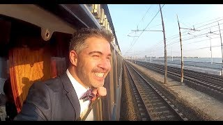 Download The Orient-Express Experience London to Venice Video