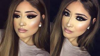 Download THICK EYELINER Makeup Look Video